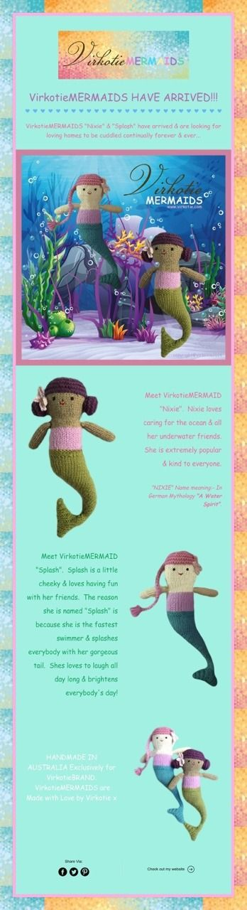 CHILDREN — VIRKOTIE www.virkotie.com