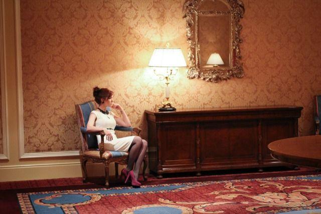 What I Wore// at Alt Summit - Polka-dots   Snow White