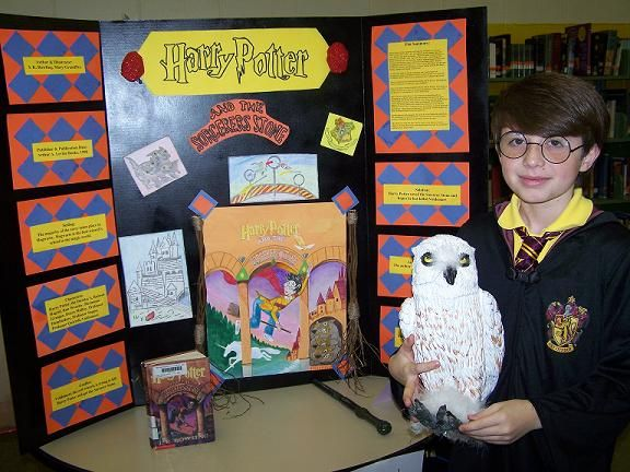 harry potter book report projects This free synopsis covers all the crucial plot points of harry potter and the prisoner of azkaban hermione reports the broomstick the harry potter books.