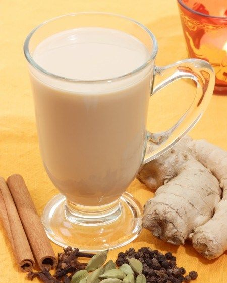 Ginger as an anti-inflammatory for recovering from a torn rotator cuff or other sports injuries.