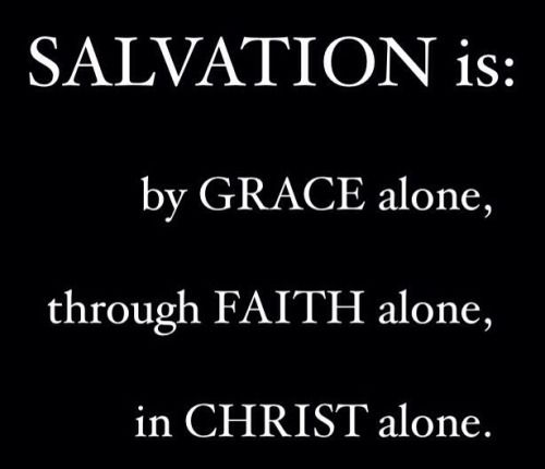 Ephesians 28 For By Grace Are Ye Saved Through Faith And That