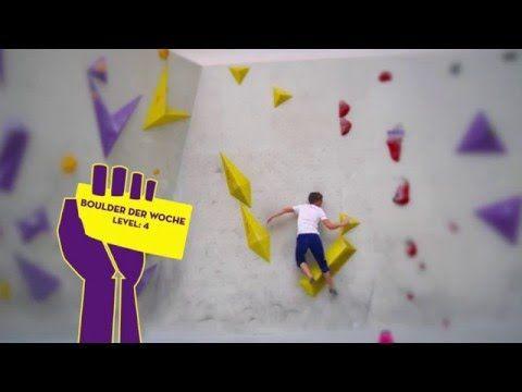 Stuntwerk: Niklas Wiechmann — RouteSetting.org
