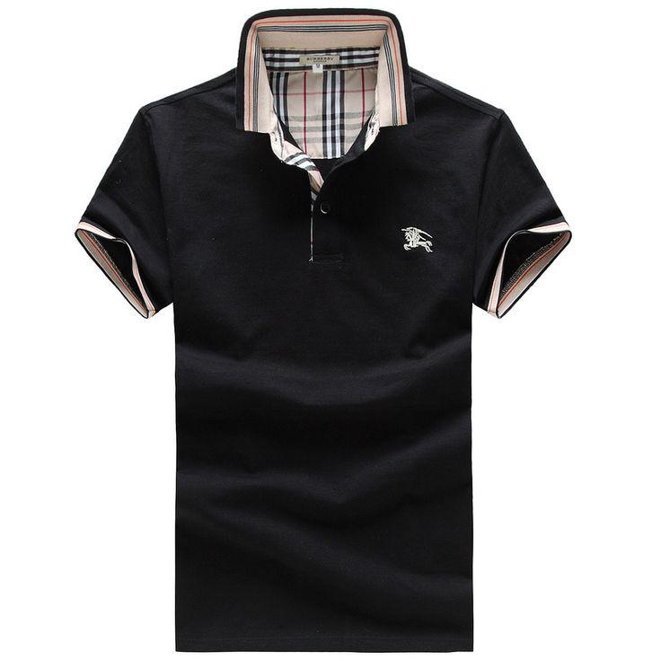 Burberry Men T-Shirt 2014-2015 BTS101(5 colors)