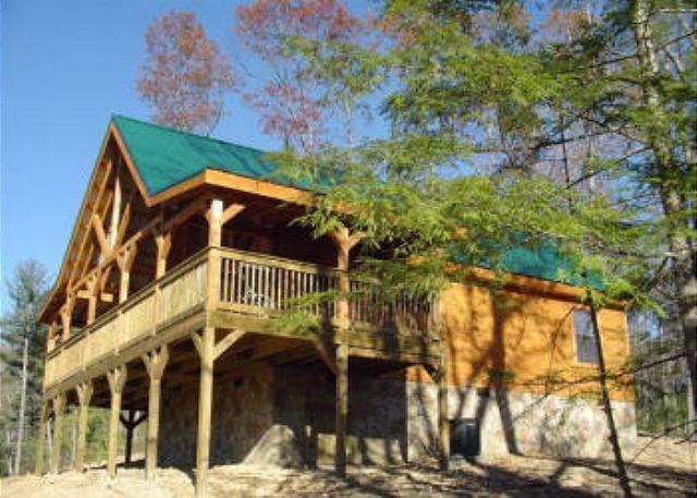 81 best pet friendly cabins images on pinterest pet for Poolin around cabin gatlinburg tn