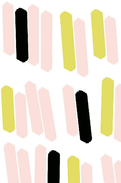 by ashleygColours Inspiration, Pattern, Pale Pink, Art, Colors Palettes, Yellow, Blog Inspiration, Pink Black, Colors Inspiration