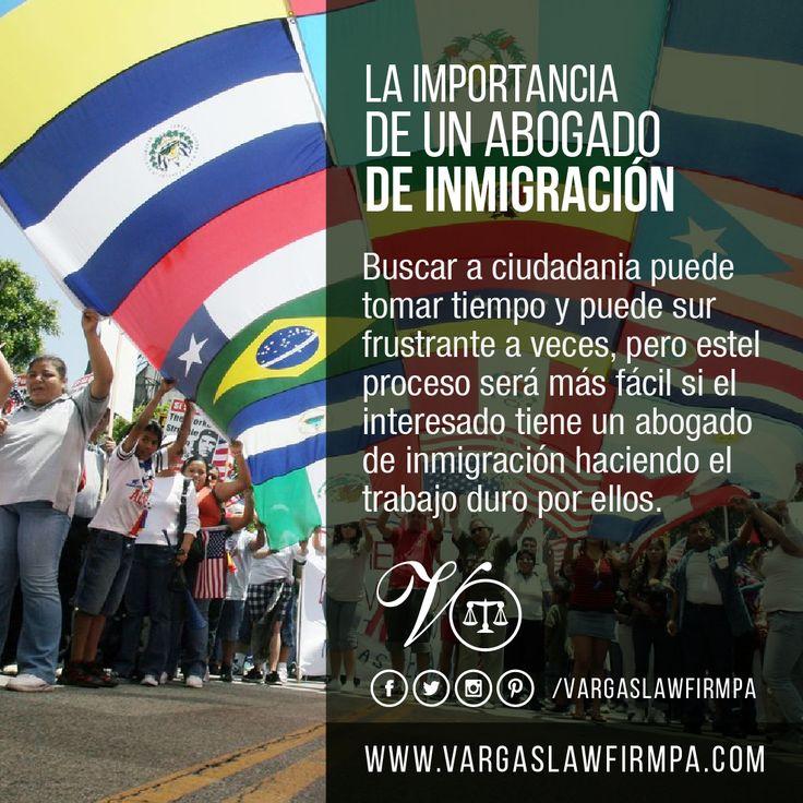 Free Initial Consultant Consulta Inicial Gratuita Contact Us / Contáctanos http://vargaslawfirmpa.com/ #VargasLawFirmPA #FamilyLaw #AutoAccidents #EstatePlanning #Immigration
