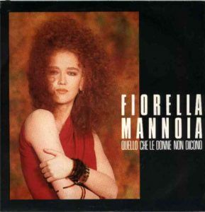 Fiorella Mannoia – Quello che le donne non dicono (con videoclip live) – Musiclovesilence