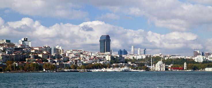 Istanbul travel guide. Besiktas.