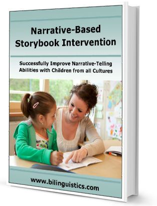 9 best slp free or low cost asha ceus images on pinterest your narrative based storybook intervention e book gift fandeluxe Images