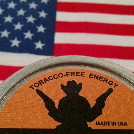Cowboy Coffee Chew Made in the USA