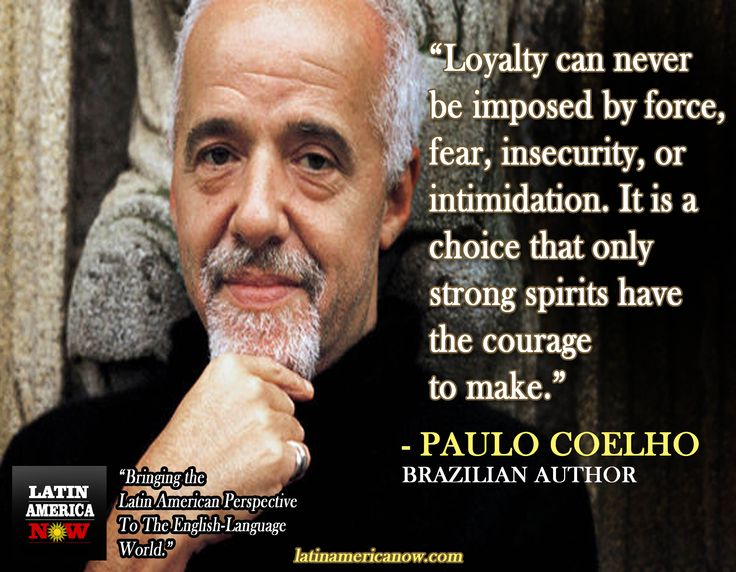 Paulo Coelho Quotes Spanish | Coutez, Larges Inpirational Quotes ...