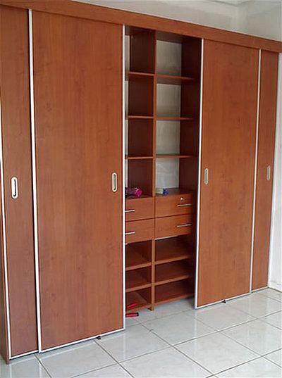 17 best ideas about puertas de closet on pinterest - Puertas para cocinas integrales ...