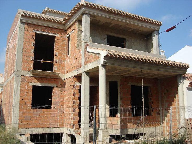 Best 25 fachadas de casas bonitas ideas on pinterest for Casas minimalistas bonitas