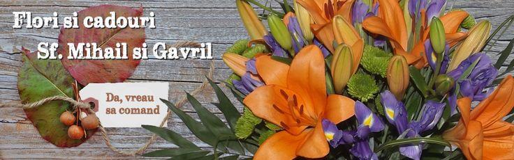 Flori de Sf. Mihail si Gavril