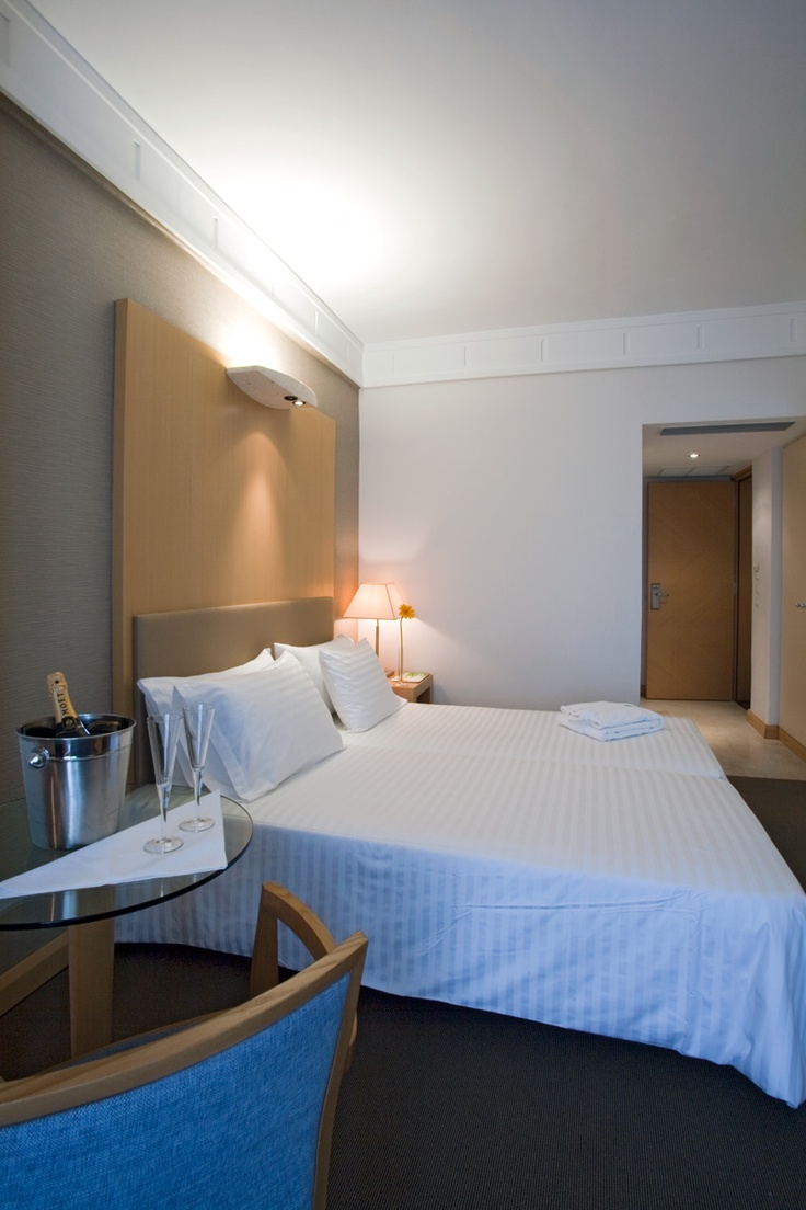 Central Hotel Athens offers rooms   with all modern amenities in Center Athens island!