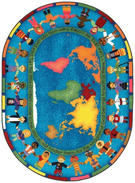 17 Best Images About Faith Based Children S Rugs On