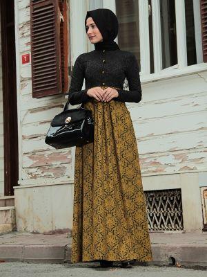 Ârâ Zeynep Bilyay Abiye, Tunik Modelleri ve Fiyatları – Moda Adresi