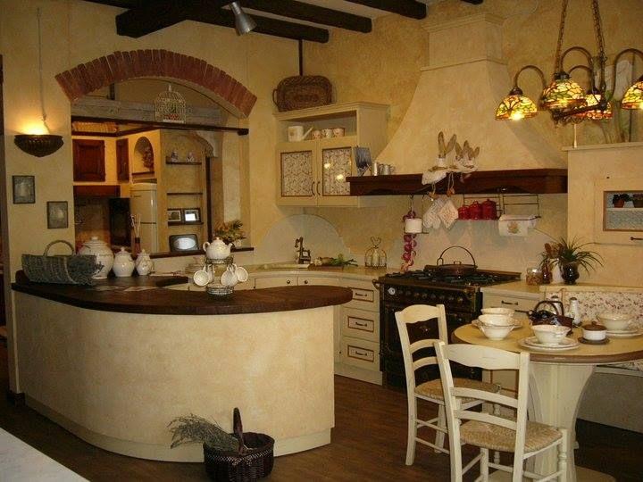 Cucine shabby da sogno la cucina l ambiente dove passiamo buona parte della nostra giornata - Dove comprare la cucina ...