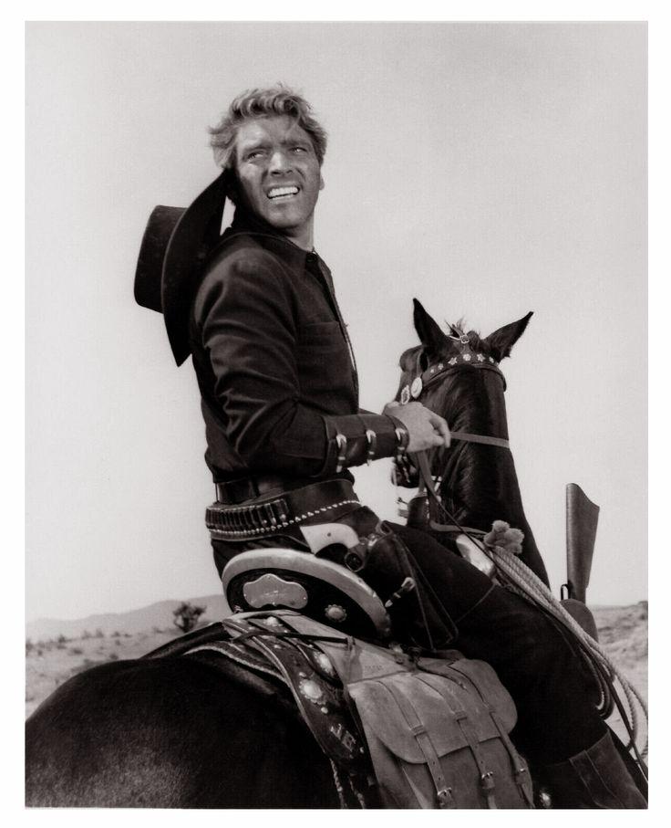 Burt Lancaster - Vera Cruz 1954