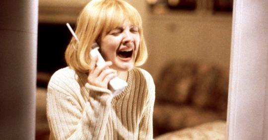 Hororové a mysteriózní klasiky | Vřískot | Marianne