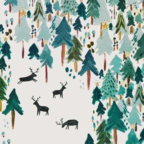 Happy December! ✨ @rosieharbottle