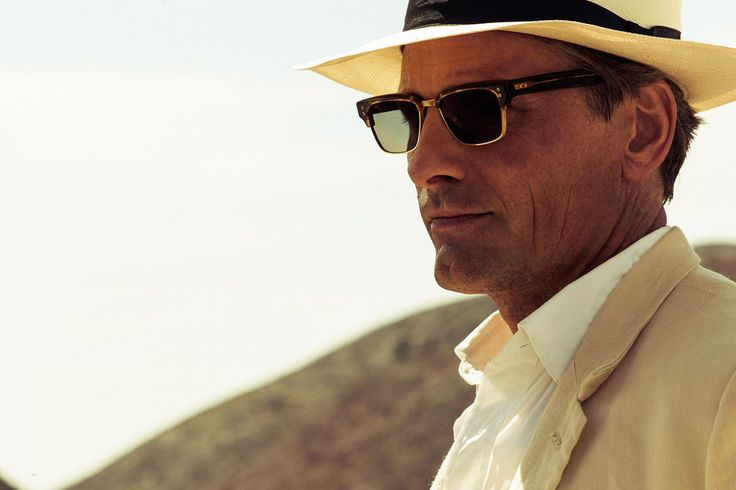 The Two Faces of January - Viggo Mortensen