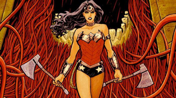 ConversaCult: Guia de Quadrinhos: Mulher Maravilha (Os Novos 52)...