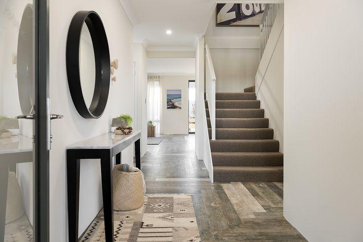 Sandalford Entry | apg Homes