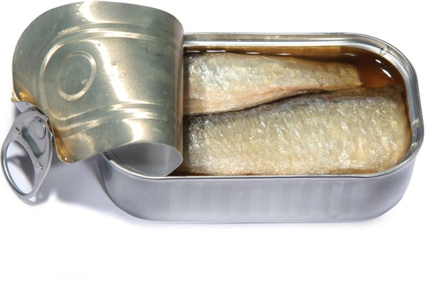 7 Things to Do with Canned Sardines @CHOW_