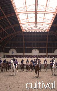 Visite de Paris - Garde Républicaine Visite guidée - Les entrainements de la Garde républicaine | Cultival, votre agenda sorties