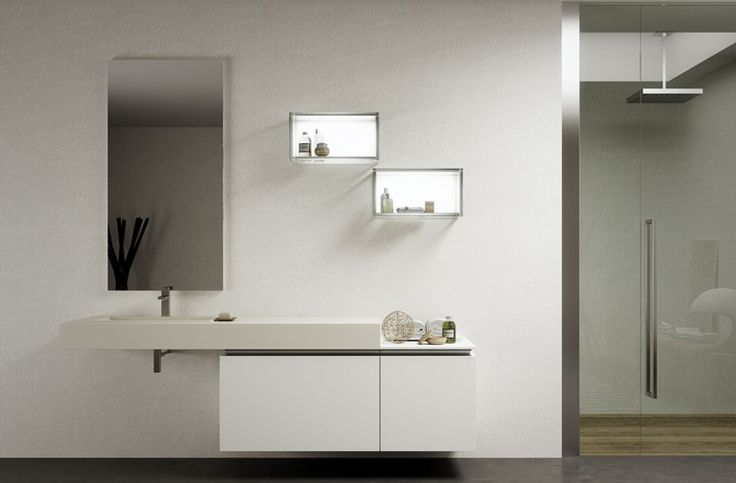 1000+ images about vasques et meubles sdb on Pinterest Solid surface ...