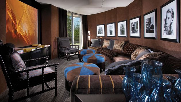 15 Pretty Brown Living Rooms - https://www.house-decoratingideas.com/15-pretty-brown-living-rooms