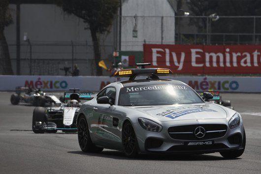 ピレリ:F1メキシコグランプリ 決勝レースレポート  [F1 / Formula 1]
