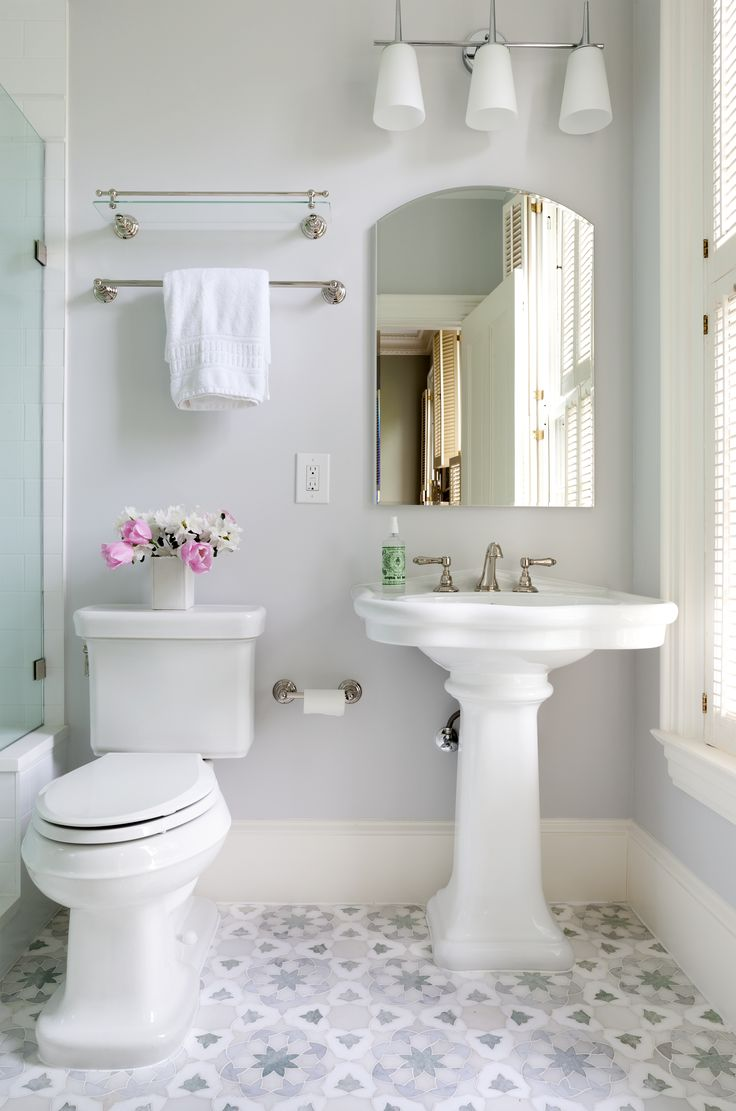 Pin By Claudine Kurp On Bathrooms Shabby Chic Bathroom