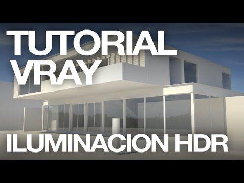 C4D Quicktip - Iluminación con HDR - YouTube