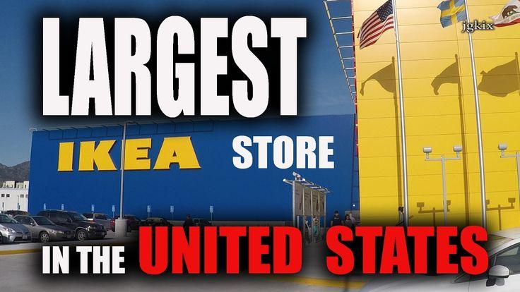 1000 ideas about ikea stores on pinterest desk storage for Ikea burbank california