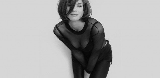 Сандра Буллок: попала в книгу рекордов Гиннеса как самая высокооплачиваемая актриса 2012 года...