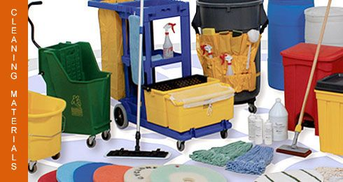 Are you looking to buy cleaning materials in Chennai, office pick is a great place to shop these products.