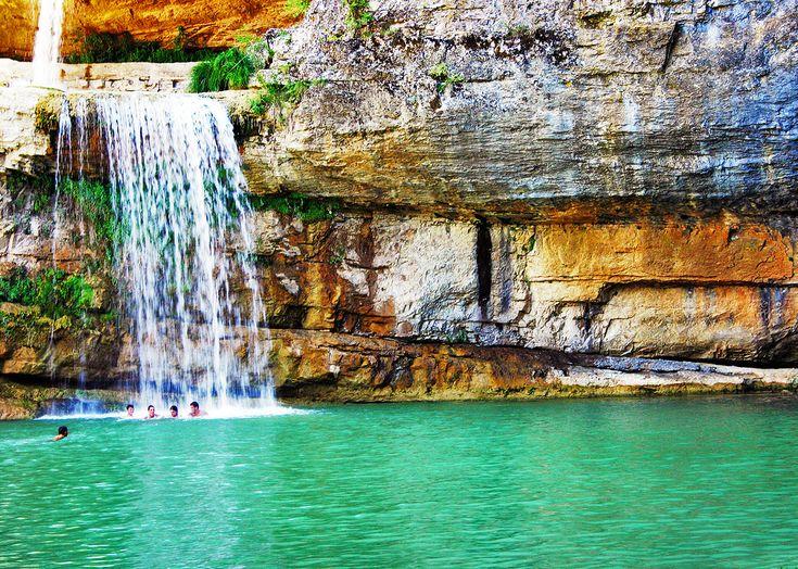 Mirusha Falls - Kosovo