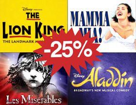 Would you like to buy  Discount Broadway Tickets? The three main options for buying Broadway tickets at a discount! http://blog.newyork60.com/buy-discount-broadway-tickets/