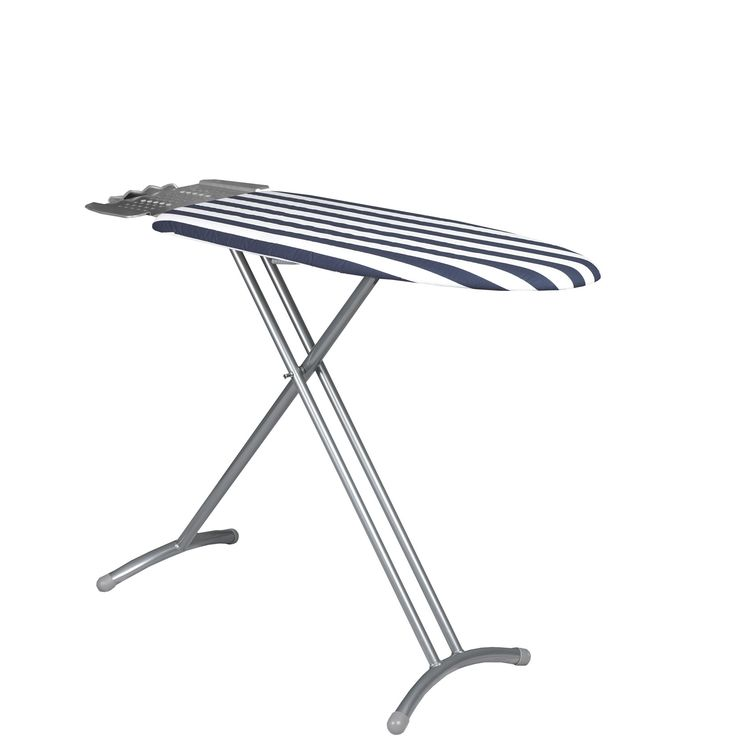 Laundry Solutions Compact Ironing Board