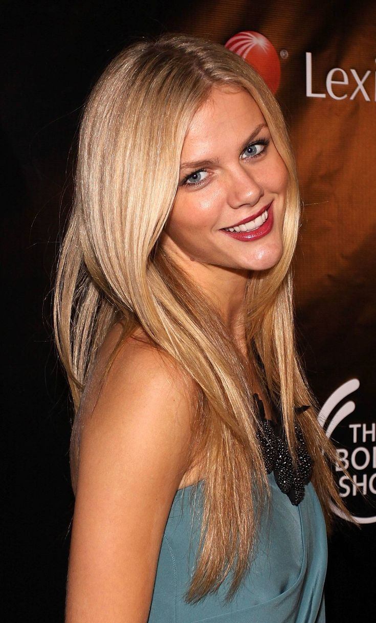 Besten model brooklyn decker bilder auf pinterest