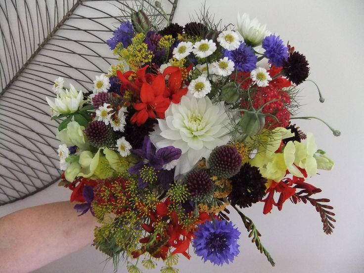 15 best Early Summer Bouquets images on Pinterest | Bouquets ...