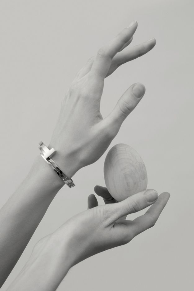 Браслет Tiffany & Co — выбор Buro 24/7