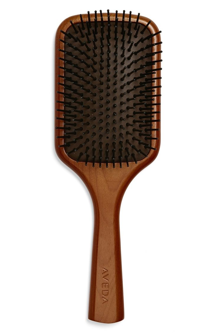 Aveda Wooden Paddle Brush available at #Nordstrom