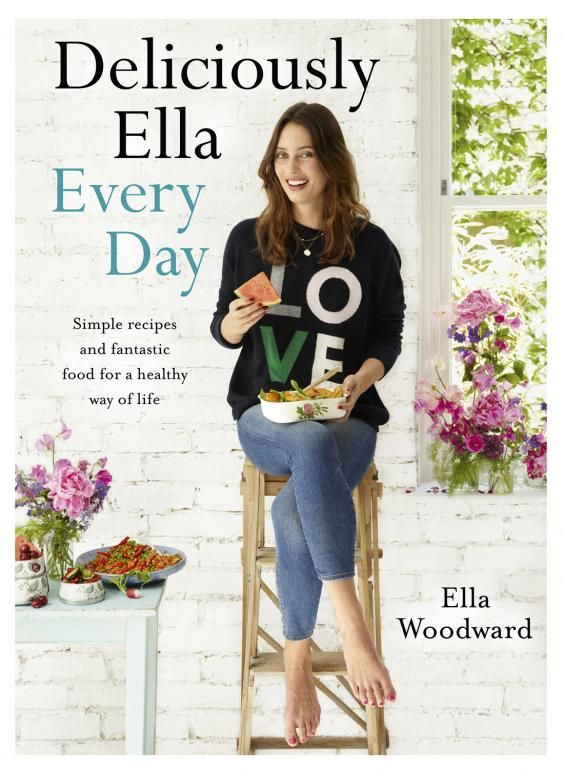 It's been a great year for cookbooks: the year that brought us Deliciously Ella's debut, the brillant Cornershop Cookbook and the jam-tastic Modern Preserver.