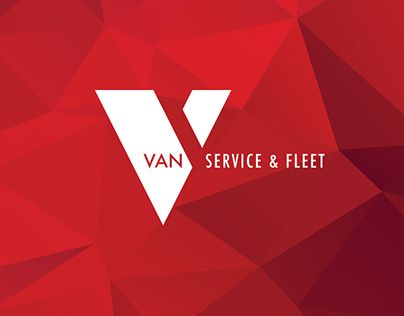 Brand ID for Van Service & Fleet