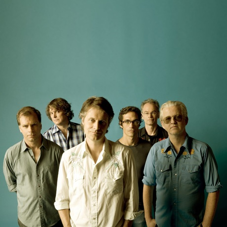 Blue Rodeo  Just getting better and better