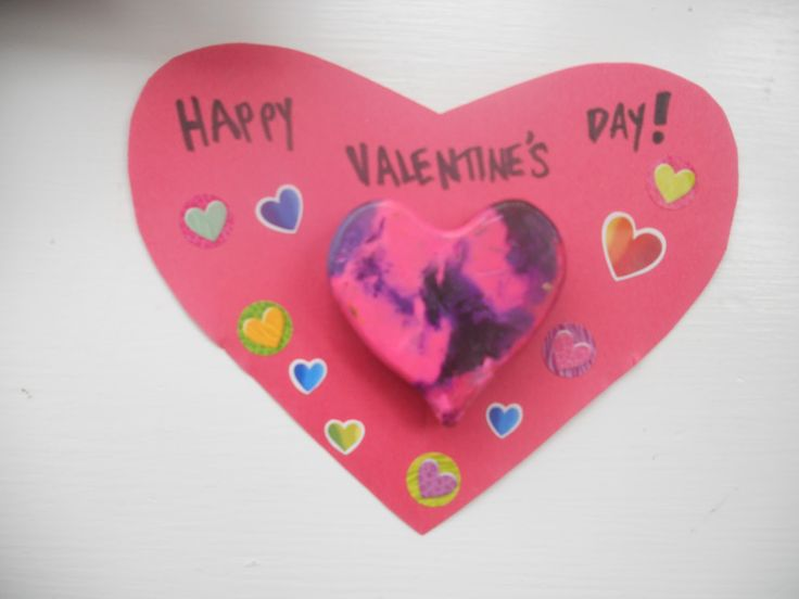 25 best Homemade Valentines Day Cards ideas – Homemade Valentines Day Cards for School