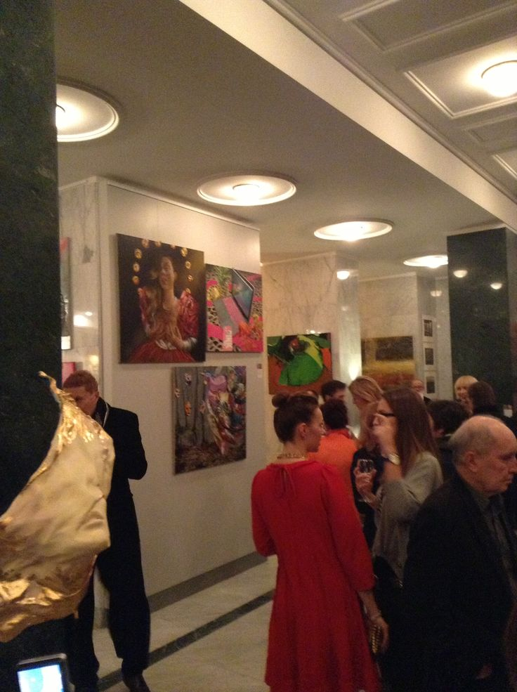 """Jasinski & Friends II"" at National Theatre in Warsaw"